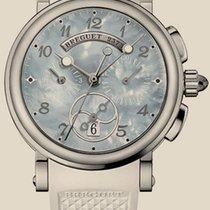 Breguet Marine.  Chronograph Lady