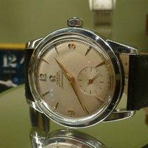 Omega vintage 1954 seamaster ref 2848/1 cal 491 steel