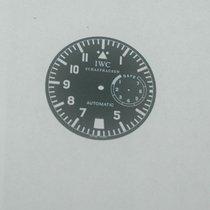 IWC Zifferblatt Herren Uhr Durchmesser 40mm Big Pilot