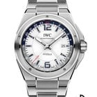 IWC Ingenieur Dual Time