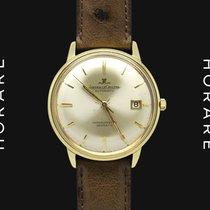 Jaeger-LeCoultre Geomatic Chronometre, 18K Gold, Rare - 1960s