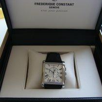 Frederique Constant Persuasion Carree Chronograph