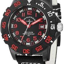 Zeno-Watch Basel Divers Quartz 6709-515Q-A17