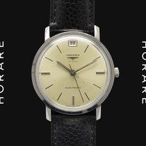 Longines Automatic Dress Watch - Circa 1950S