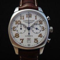 Longines Spirit Automatic Chronograph New