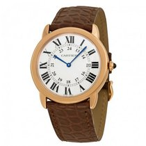 Cartier Ronde Solo De Cartier W6701008 Watch