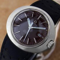 Omega Dynamic Ladies Swiss Made Manual Stainless Steel Dress...