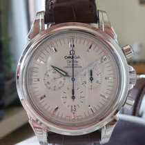Omega DeVille automatic co-axial chronograph