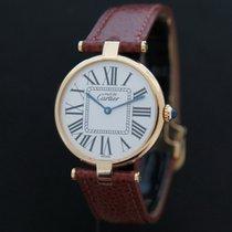 Cartier Must de Cartier Vermeil MM