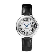 Cartier Ballon Bleu Automatic Ladies Watch Ref W6920085
