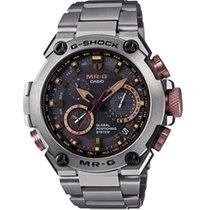 Casio G- Shock MR-G