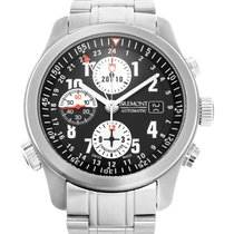 Bremont Watch ALT1 ALT1-Z/BK/BR