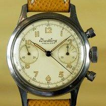 Breitling Vintage Premier Chronograph Ref.  790 Top Time