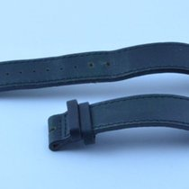 Nomos Glashütte Leder Armband Bracelet 20mm Für Dornschliesse Rar