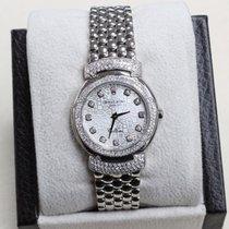 Rolex Cellino Cellisma 6673 Diamond Dial & Bezel 18K White...