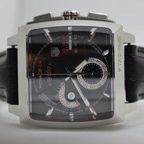 TAG Heuer Monaco LS Chronograph Calibre 12 - LC100