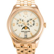Patek Philippe Watch Complications 5146/1R-001
