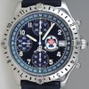 Breitling Chronomat Longitude GMT Thunderbirds Limited ...