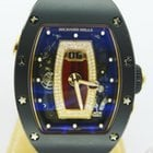 Richard Mille RM 037 - RM037 Ceramic - Red Gold