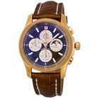 Breitling Bentley Mavk VI Perpetual Calendar Watch – H2936312/...