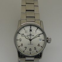 Fortis Flieger Lady White