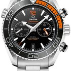 Omega Planet Ocean 600m Co-Axial Master Chronometer Chronograp...