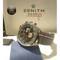 Zenith - EL PRIMERO: CHRONOMASTER TOUR AUTO EDITION 42 MM
