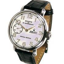 Poljot International Herren-Armbanduhr Nights of St. Petersbur...