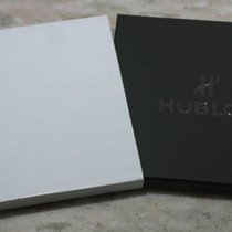 Hublot Authentic Hublot USB Warranty Card Reader