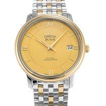 Omega Watch De Ville Prestige 424.20.37.20.08.001