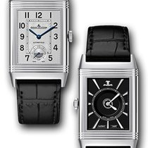 Jaeger-LeCoultre Reverso Classic Large Duoface