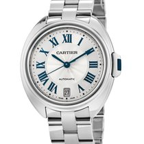 Cartier Cle de Cartier Women's Watch WSCL0006