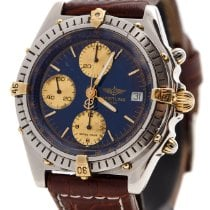 Breitling Chronomat Chronograph Steel& Gold Automatic