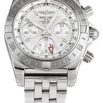 Breitling Chronomat 44 GMT · AB042011/G745.375A