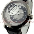Harry Winston Midnight Minute Repeater, Silver Dial, Limited...