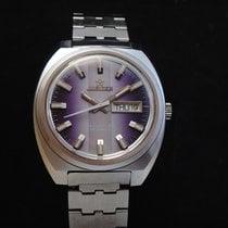 IWC Vintage Pellaton Automatic Watch 70's