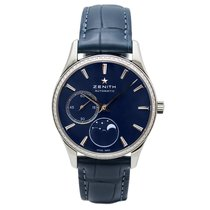 Zenith Elite Ultra Thin Moonphase