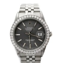 Rolex Datejust 36mm - Steel Bracelet
