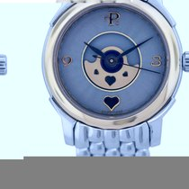 Perrelet Lady Coeur 640 Two Tone Watch