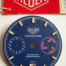 Heuer calculator