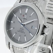 Omega De Ville Co-Axial GMT