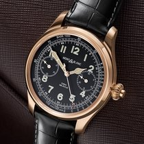 Montblanc 1858 Collection Chronograph Tachymeter Limited Edition