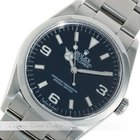 Rolex Oyster Perpetual Explorer Stahl 114270