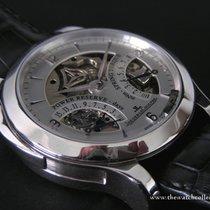 Jaeger-LeCoultre : Rare Master Minute Repeater Platinum...