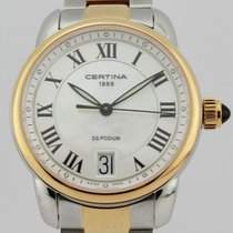 Certina DS Podium 316L Steel