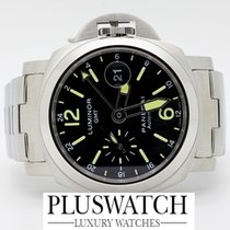 Panerai LUMINOR GMT AUTOMATIC 44MM PAM00297 PAM297 297 2728