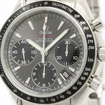 Omega Speedmaster Date Automatic Watch 323.30.40.40.06.001...