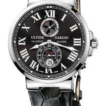 Ulysse Nardin Maxi Marine Chronometer 43mm 263-67-42