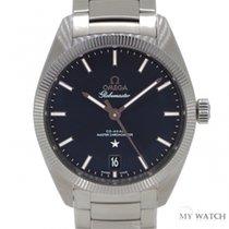 Omega オメガ (Omega) Constellation Globemaster Chronometer (NEW)
