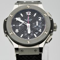 Hublot Big Bang Evolution Ceramic 44mm Herrenuhr